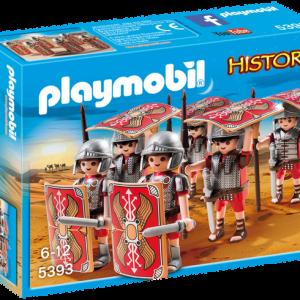 Bataillon romain