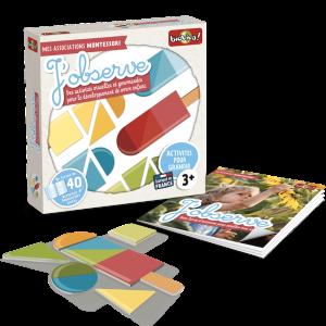 Mes Associations Montessori – J'observe