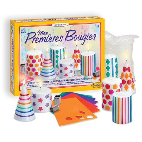 Mes Premières Bougies