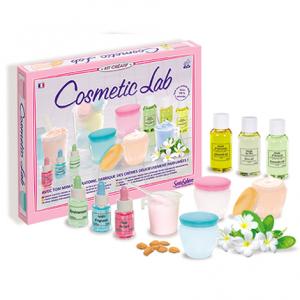 Cosmetic Lab