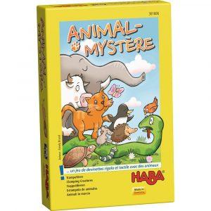 Animal Mystère