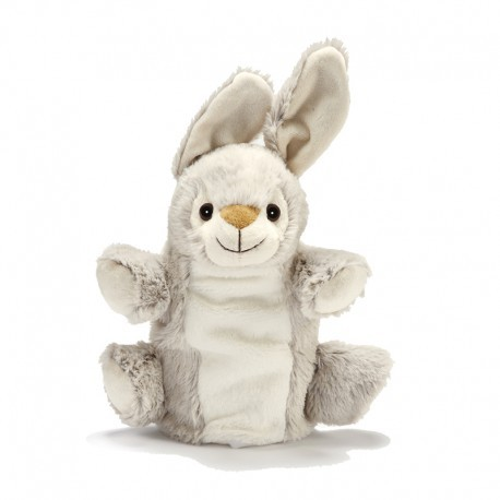 lapin marionette