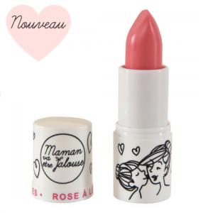 Rose à Lèvres ROSE