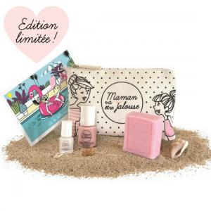 Ma Jolie Trousse Beauté de Voyage – Edition limitée