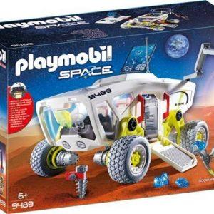 jouet Véhicule de reconnaissance spatiale