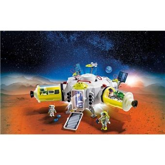 Station spatiale Mars