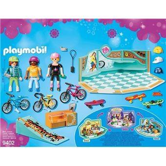 Boutique de skate et vélos